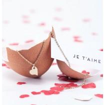 L'Oeuf Collier Valentin